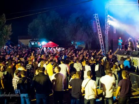 II Festival por Arlindo Pinto